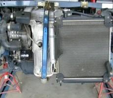 スバル・R2の鈑金修理事例のサムネイル
