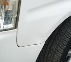 ホンダ・ステップワゴンの鈑金修理事例(3)のサムネイル
