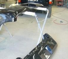 スズキ・ワゴンRの鈑金修理事例(5)のサムネイル
