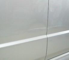 スズキ・ワゴンRの鈑金修理事例(9)のサムネイル