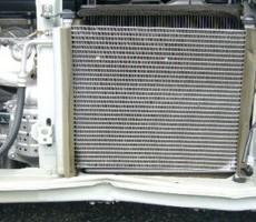 スズキ・ワゴンRの鈑金修理事例(2)のサムネイル