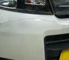 スズキ・ワゴンRの鈑金修理事例(10)のサムネイル