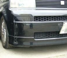 トヨタ・Bbの鈑金修理事例(5)のサムネイル