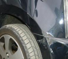 スズキ・ワゴンRの鈑金修理事例(6)のサムネイル