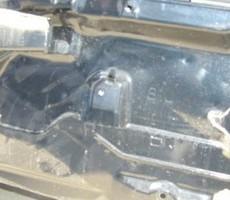日産・モコの鈑金修理事例(1)のサムネイル