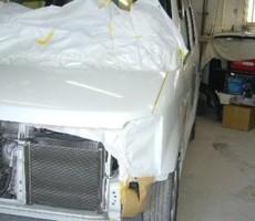 スズキ・ワゴンRの鈑金修理事例(7)のサムネイル