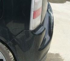 トヨタ・Bbの鈑金修理事例(2)のサムネイル