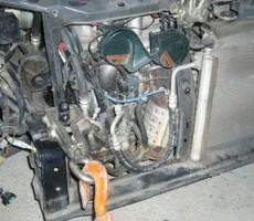 スズキ・ワゴンRの鈑金修理事例(13)のサムネイル