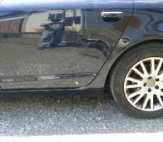 アウディ・A6の鈑金修理事例のサムネイル