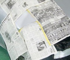 ベンツ・Aクラスの整備・鈑金修理事例のサムネイル